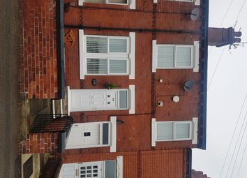 Thumbnail 3 bedroom terraced house for sale in Lincoln Street, Wakefield
