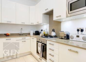 Thumbnail 2 bed flat for sale in Bellevue Road, Friern Barnet, London