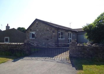 Thumbnail 2 bed detached bungalow for sale in Wennington Road, Wray, Lancaster