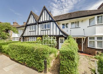 Thumbnail 4 bed property for sale in Monks Drive, London