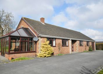 Thumbnail 3 bed detached bungalow to rent in Water Meadow Lane, Chesterfield