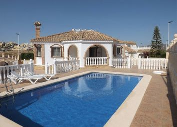 Thumbnail 3 bed villa for sale in Cps2491 Camposol, Murcia, Spain