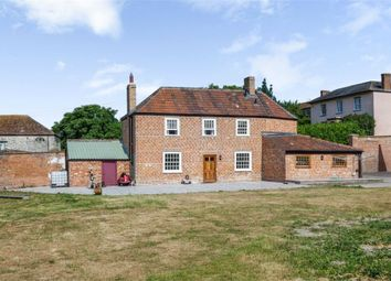 Thumbnail 3 bed detached house for sale in Pathe, Othery, Bridgwater, Somerset