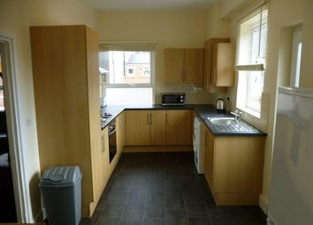 Thumbnail 1 bedroom flat to rent in High Road, Beeston