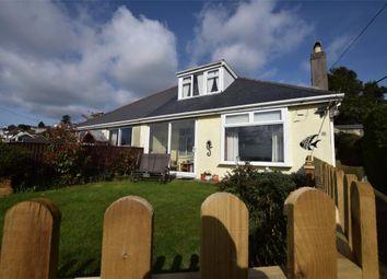 Thumbnail 4 bed semi-detached bungalow for sale in Pines Road, Paignton, Devon