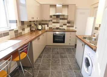 Thumbnail 1 bed flat to rent in Lumley Street, Barrow-In-Furness