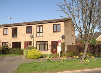 Thumbnail 3 bed end terrace house for sale in Rushley Road, Sheffield, South Yorkshire