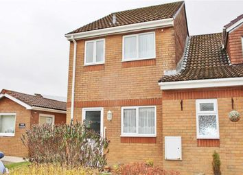 Thumbnail 2 bed terraced house for sale in Tudor Court, Murton, Swansea