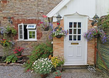 3 bed cottage for sale in Church Road, Abbots Leigh, North Somerset BS8