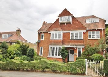 Thumbnail 5 bed detached house to rent in The Drive, Sevenoaks