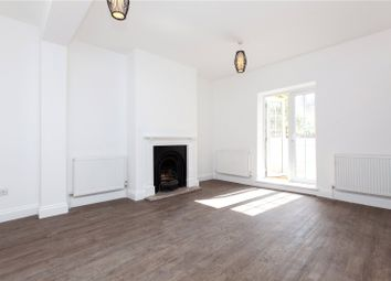 Thumbnail Flat for sale in Castlewood Road, Stamford Hill, London