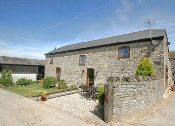 Thumbnail 4 bed barn conversion to rent in Wickwar Road, Kingswood, Wotton-Under-Edge, Gloucestershire