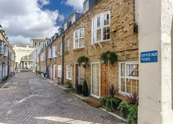 Thumbnail 3 bed property for sale in Comeragh Mews, London