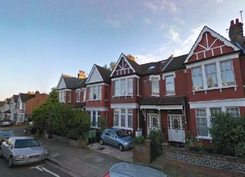 Thumbnail Terraced house to rent in Park Avenue, London