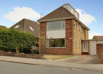 Thumbnail 4 bed link-detached house for sale in Annandale Road, Kirk Ella, Hull