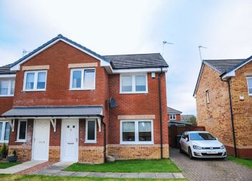 Thumbnail 3 bed property for sale in Osprey View, Paisley