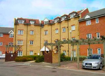 Thumbnail 2 bedroom flat to rent in Ridley Close, Barking