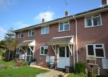 Thumbnail 3 bed terraced house for sale in Diment Gardens, Bridport