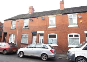 Thumbnail 2 bedroom terraced house for sale in Frith Street, Leek