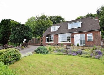 Thumbnail 3 bed property for sale in Ladygrove Ripley Road, Sawmills, Ambergate, Derbyshire
