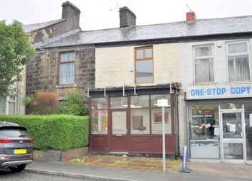 Thumbnail Retail premises for sale in Railway Road, Darwen