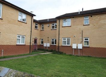Thumbnail 1 bedroom flat to rent in Thames Road, Hartford, Huntingdon