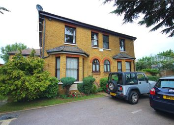 Thumbnail 1 bed flat to rent in Priory Walk, 73-75 Staines Road East, Sunbury On Thames