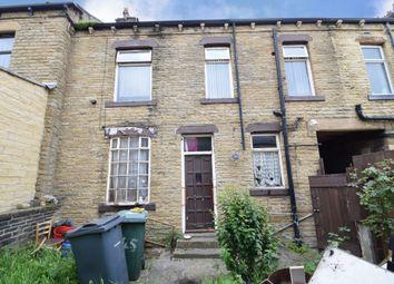 Thumbnail 2 bedroom terraced house for sale in Radnor Street, Bradford