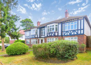 Thumbnail 2 bed flat to rent in Grange Court, Loughton