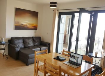 Thumbnail 2 bed flat to rent in Genoa Court Ascalon Street, Battersea Park