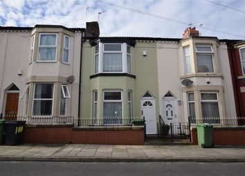 Thumbnail 2 bed terraced house to rent in Paterson Street, Birkenhead, Merseyside