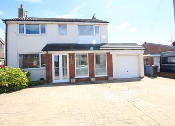 Thumbnail 3 bed detached house for sale in Roundway, Fleetwood