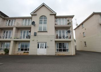 Thumbnail 2 bed flat for sale in Bates Park, Greenisland