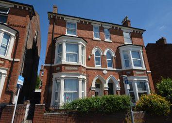 Thumbnail 4 bed semi-detached house for sale in Noel Street, Nottingham