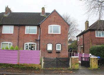 Thumbnail 3 bedroom semi-detached house for sale in Caldervale Avenue, Manchester