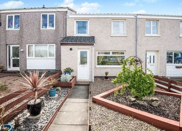 Thumbnail 3 bed terraced house for sale in Abel Place, Dunfermline