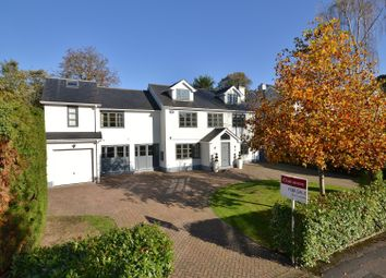 5 bed detached house for sale in Hunting Close, Esher KT10
