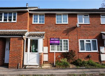 Thumbnail 2 bedroom terraced house for sale in Squirrel Drive, Southampton