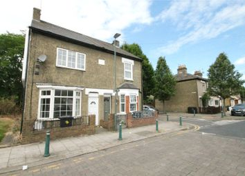 Thumbnail 3 bed end terrace house for sale in Queens Road, Waltham Cross, Hertfordshire