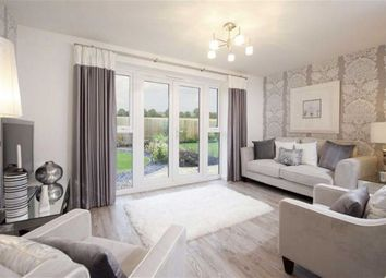 Thumbnail 3 bedroom end terrace house for sale in Plot 236, Highgate Park, Warton