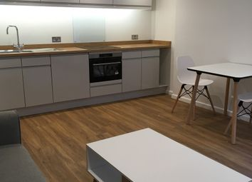 Thumbnail 1 bed flat to rent in High Street, Epsom, Surrey