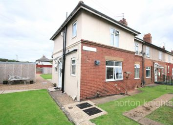 Thumbnail 3 bed semi-detached house for sale in South Street, Highfields, Doncaster