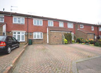 Thumbnail 3 bed terraced house to rent in Soane Close, Bewbush, Crawley