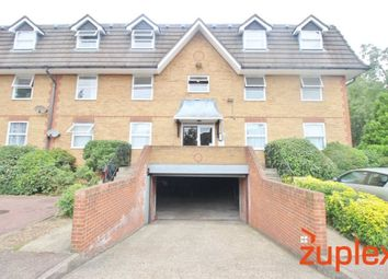 Thumbnail 1 bed flat to rent in Millstream Close, London