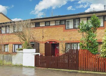 Thumbnail 3 bed terraced house for sale in Raydon Street, Dartmouth Park
