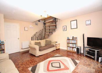 Thumbnail 3 bedroom semi-detached house for sale in Rye Gardens, Baldock