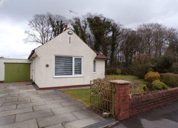 Thumbnail 2 bed detached bungalow for sale in Moor Avenue, Penwortham, Preston