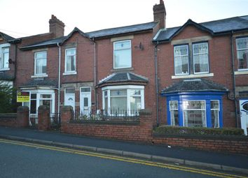 Thumbnail 2 bed terraced house for sale in Sunny Terrace, Stanley