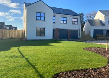 5 bed detached house for sale in Old Farm Way, Branton DN3