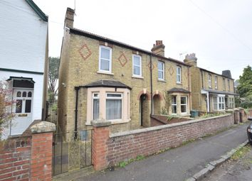 Thumbnail 2 bedroom semi-detached house for sale in Elmthorpe Road, Wolvercote, Oxford